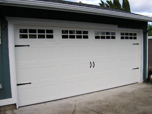 all right garage doors honesty integrity personal service